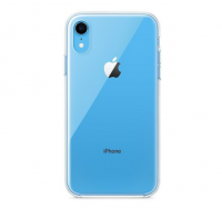 Чехол Clear Case iPhone XR