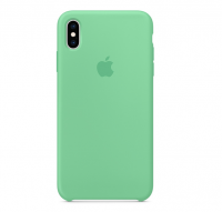Чехол Silicone Case iPhone XS MAX